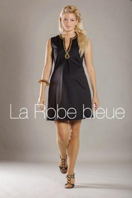 שמלת מרוקו – עיטור זהב