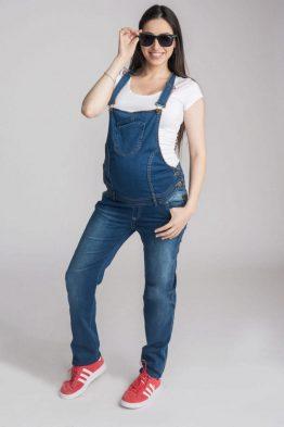 אוברול ג'ינס
