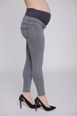 ג'ינס שלומית קצר