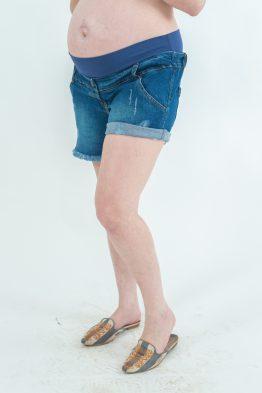 ג'ינס קצר עומר