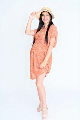 שמלת שרוך